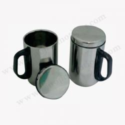 Vaccum Steel Mug