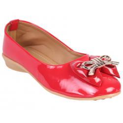 Azores Women's Red Footwear AZF 10R 36