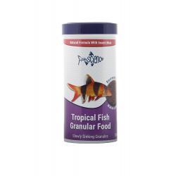 FishScience Tropical Granular Food slow Sinking Granules 240Gms