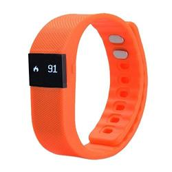 Peb-O-Fit Smart Fitness Tracker Band