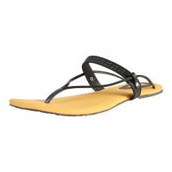 Azores Women's Black Footwear AZF 42B 36
