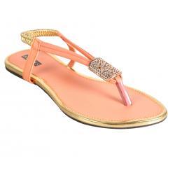Azores Women's Peach Footwear AZF 18PE 36