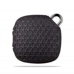 Pebble Jukebox Bluetooth Speakers (Black)