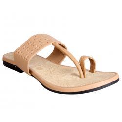 Azores Women's Brown Footwear AZF 32BR 36