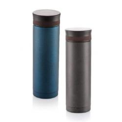 Zeno Vaccum Stainless Steel Bottle FS 071 ( 450 ML )