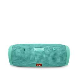 JBL Charge 3 Powerful Portable speaker with Built-in Powerbank (Teal)