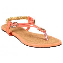 Azores Women's Peach Footwear AZF 21PE 36