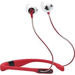 JBL Reflect Fit Wireless Heart rateIn-ear Headphones (Red)