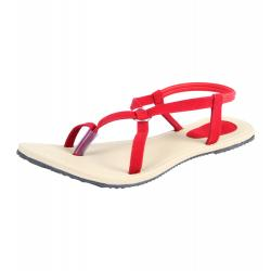 Azores Women's Red Fo...