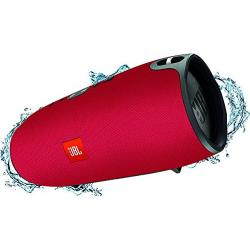 JBL Xtreme Ultra-Powerful Portable Speaker with Built-in Powerbank (Red)