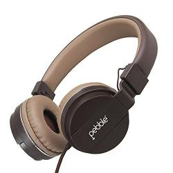 Pebble Echo Stereo Headphone (Mocha)