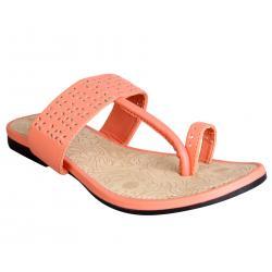 Azores Women's Peach Footwear AZF 32PE 36