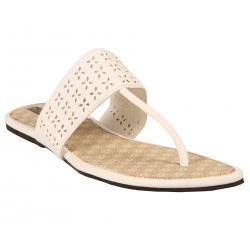 Azores Women's White Footwear AZF 22W 36