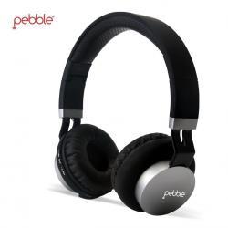 Pebble Elite Bluetooth Headset (Black)