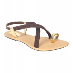 Azores Women's Brown ...