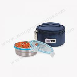 SS Pouch  Tiffin