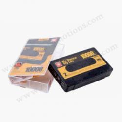 Cassette 10000 MAH