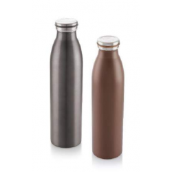 Zeno Vaccum Stainless Steel Bottle FS 099 ( 850 ML )
