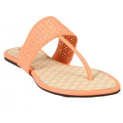 Azores Women's Peach Footwear AZF 22PE 36