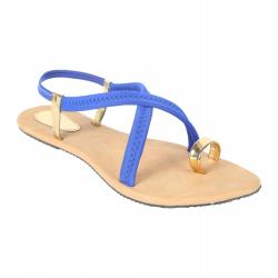 Azores Women's Blue F...